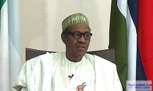 See The Top 14 Things Buhari Said During First Media Chat